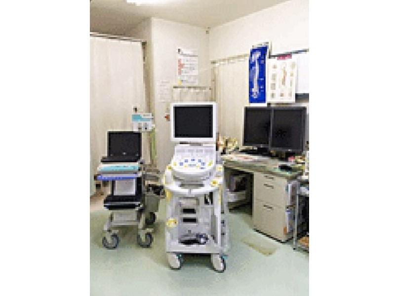 神経伝導測度測定機 エコー検査装置